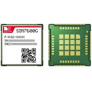 SIM7600X Image