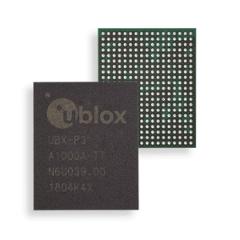 UBX-P3 Image