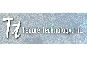 Tagore Technology Logo