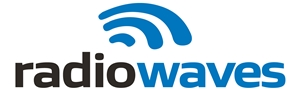 Radio Waves Logo