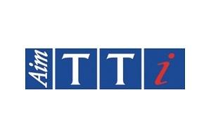 Aim-TTi Logo