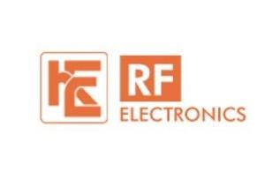 RF Electronics Logo