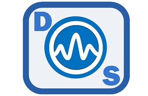 DS Instruments Logo