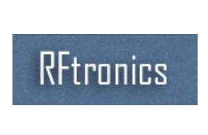 RFtronics Logo