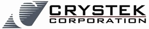 Crystek Corporation Logo