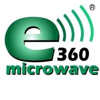 e360 microwave Logo