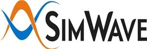 SimWave RF and Microwave Design LLC Logo