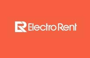 Electro Rent Corporation Logo
