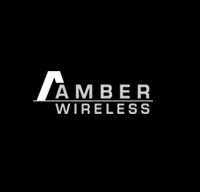 Amber Wireless Logo