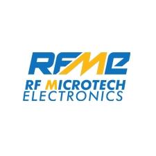 RF Microtech Electronics Logo