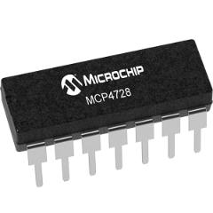 MCP4728 Image