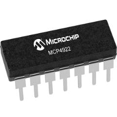 MCP4922 Image