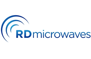 RD Microwaves Logo