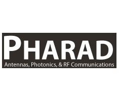 Pharad Logo