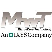 MwT Microwave Logo