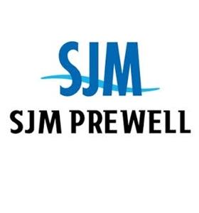 SJM Prewell Logo