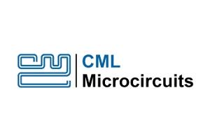 CML Microcircuits Logo