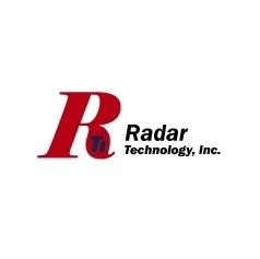 Radar Technology Logo