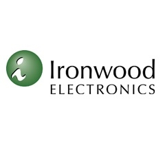 Ironwood Electronics Logo