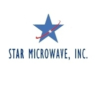 Star Microwave Logo