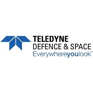 Teledyne Defence & Space (TDS) Logo