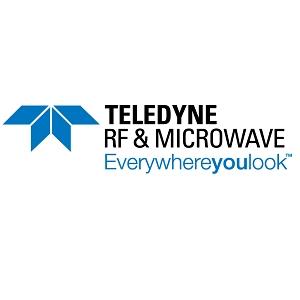 Teledyne RF & Microwave Logo