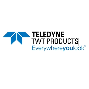Teledyne TWT Products Logo