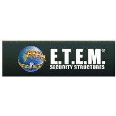 ETEM Security Structures Logo