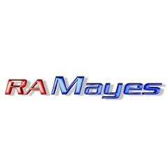 R A Mayes Company Inc Logo