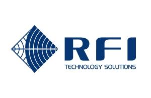 RFI Technology Solutions Logo