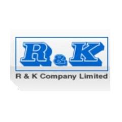 RandK Company Limited Logo