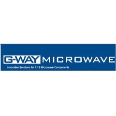 G-WAY Microwave Logo