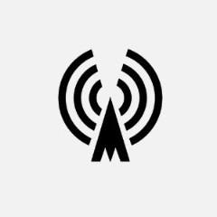 Anechoic Systems LLC Logo