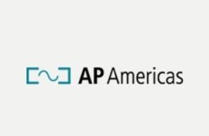 AP Americas Inc Logo