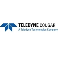 Teledyne Cougar Logo