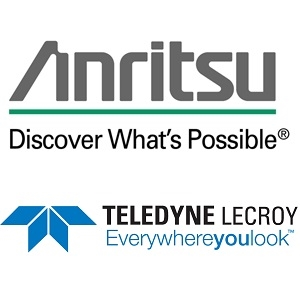 Anritsu teledyne lecroy introduce new pci express 40 test system ccuart Gallery