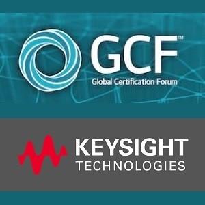 Keysight Enables GCF Certification for 5G NR Standalone (SA) Mobile