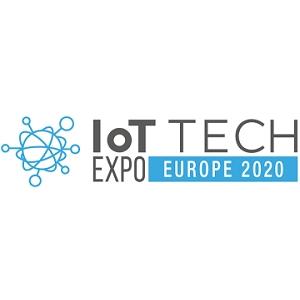 IoT Tech Expo Europe 2020