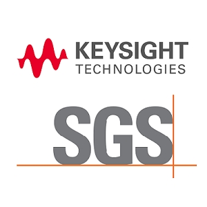 Keysight Collaborates with SGS for 5G Conformance Testing
