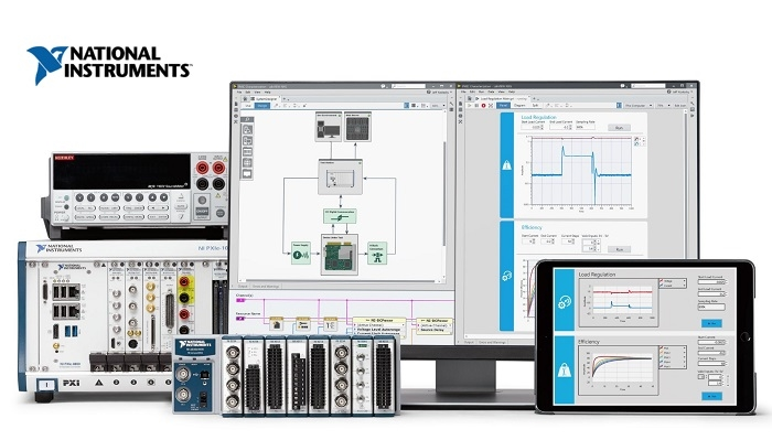 Ni Releases New Version Of Labview Nxg