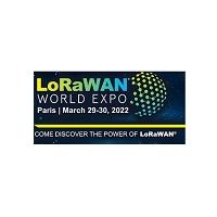 LoRaWAN World Expo 2022