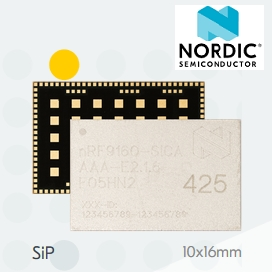 Low Power Cellular IoT Module with Integrated LTE-M/NB-IoT