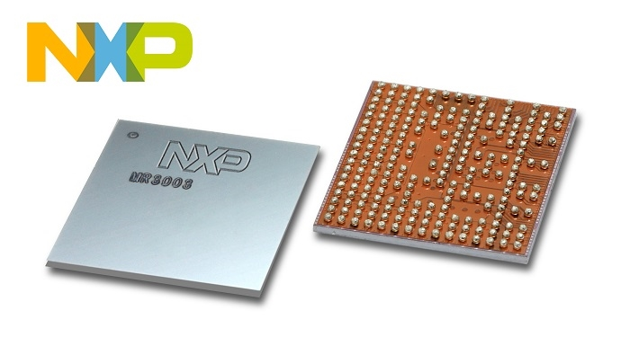 NXP Adds New Radar Transceiver to its 77 GHz Automotive