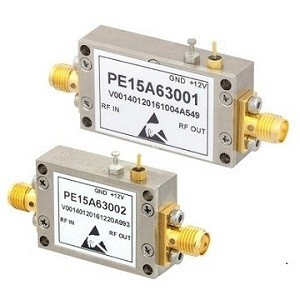 Pasternack Input Protected LNA