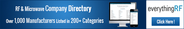 RF Company Directory