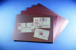 Rogers Introduces Laminates & Bonding Materials for Advanced