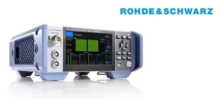 New RF Power Meter Simultaneously Supports up to Four Power