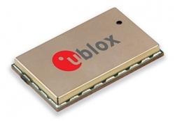 UBlox SARA-S200