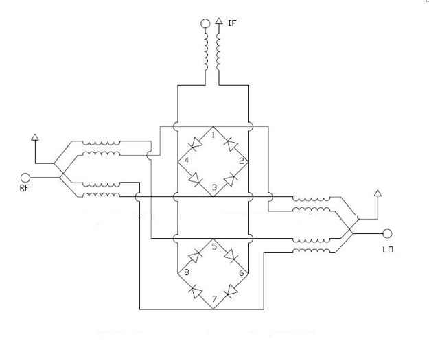 What is a Triple Balanced Mixer? - everything RF