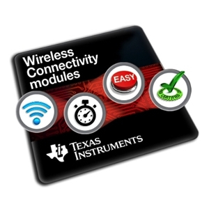TI Iot Bluetooth